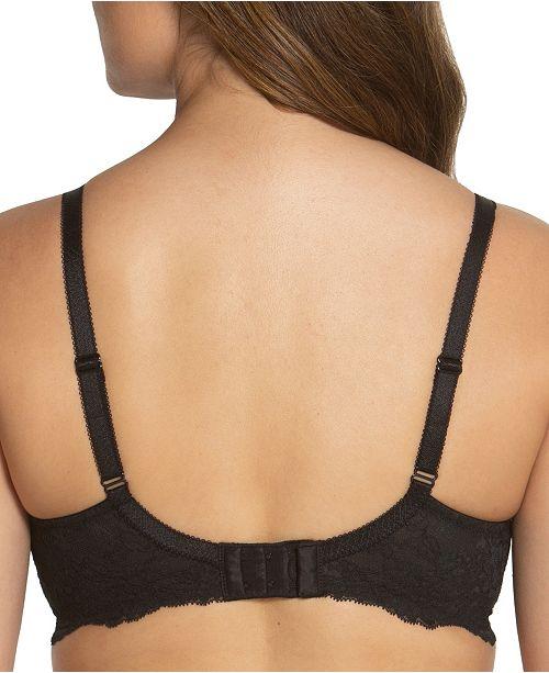 3560d7126b6ba Dominique Lena Everyday Lace Minimizer Bra 7309   Reviews - Bras ...