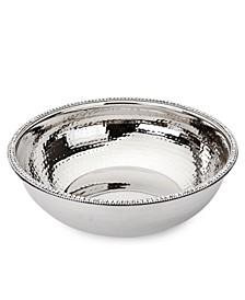 Prism Serveware Salad Bowl with Diamonds
