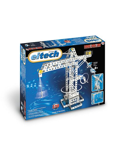 Eitech Classic Series Cranes Windmill