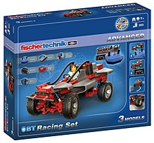 Fischertechnik Advanced BT Racing Set Construction