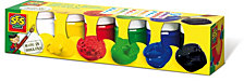 SES Creative 6-Pack Poster paint