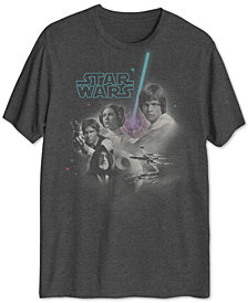 Star Wars Men's Graphic T-Shirt