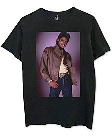 Old School Michael Jackson Men's Graphic T-Shirt
