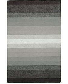 Liora Manne' Ravella 2258 Ombre 2' x 8' Indoor/Outdoor Runner Area Rug