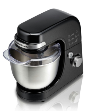 Hamilton Beach 7-Speed Stand Mixer