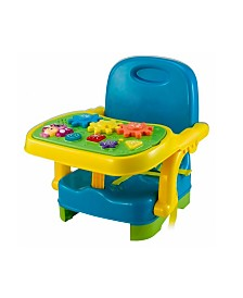 Musical Baby Booster Seat