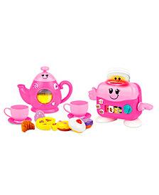 Toast N Fun Tea Set