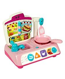 Cook N Fun Kitchen Set