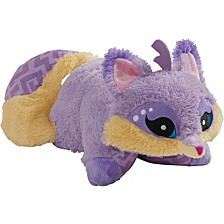 Animal Jam Fox Stuffed Animal Plush Toy
