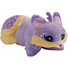 Pillow Pets Animal Jam Fox Stuffed Animal Plush Toy