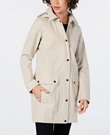 Barbour Undertow Waterproof Hooded Raincoat