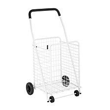 Honey Can Do Jumbo Multi-Purpose Wheeled Utility Cart