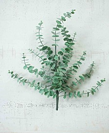 Artificial Eucalyptus Stem, Bundle of 6