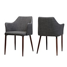 Nadya Dining Chairs (Set Of 2)