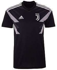 adidas Men's Juventus Club Team Pre Match T-Shirt