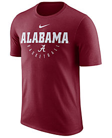 Nike Men's Alabama Crimson Tide Legend Key T-Shirt