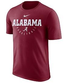 Nike Men's Alabama Crimson Tide Legend Key T-Shirt