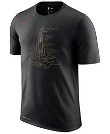 Nike Men's Houston Rockets City Team T-Shirt