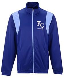Men's Kansas City Royals Clutch Track Jacket