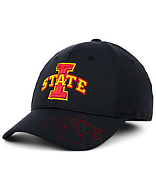 Top of the World Iowa State Cyclones Pitted Flex Cap