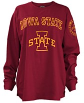 73149625 Iowa State Cyclones Sales & Discounts NCAA College Apparel, Shirts ...
