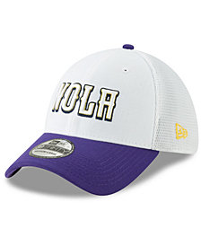 New Era New Orleans Pelicans City Series 39THIRTY Cap