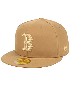 New Era Boston Red Sox Fall Prism Pack 59FIFTY-FITTED Cap