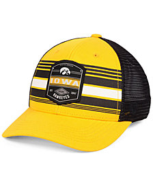 Top of the World Iowa Hawkeyes Branded Trucker Cap