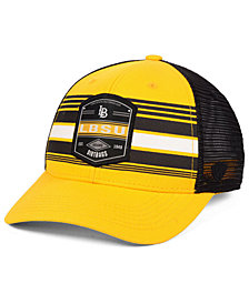 Top of the World Long Beach State 49ers Branded Trucker Cap