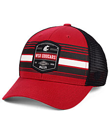 Top of the World Washington State Cougars Branded Trucker Cap