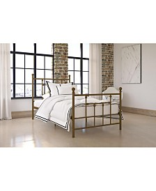 EveryRoom Maisie Twin Metal Bed