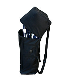 J.L. Childress Padded Umbrella Stroller Travel Bag, Black