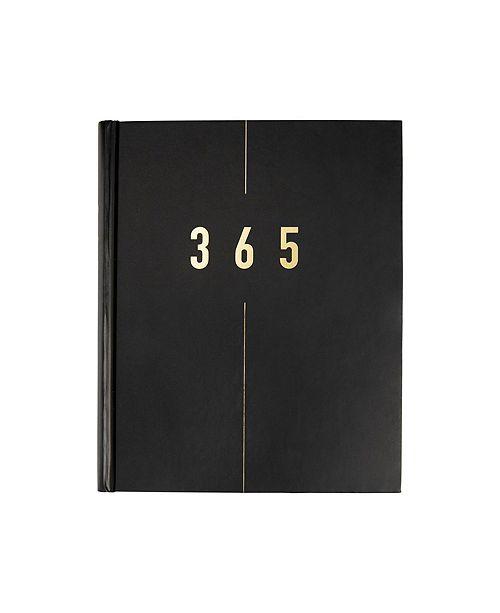 kikki.K 365 Days: Life Essentials Journal