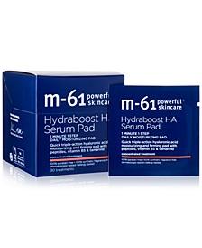 Hydraboost HA Serum Pad, 30-Pk.
