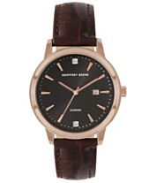 528a74465 geoffrey beene watches - Shop for and Buy geoffrey beene watches ...