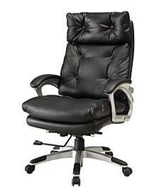 Dot Contemporary Office Chair, Quick Ship