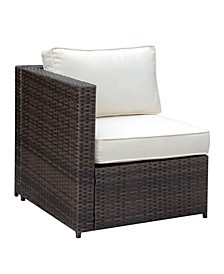 Daley Patio Right Arm Chair