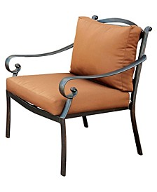 Camille Modern Patio Chair