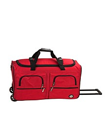 "36"" Check-In Duffle Bag"