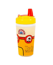 Daphyl's The Beatles Yellow Sub Sippy Cup