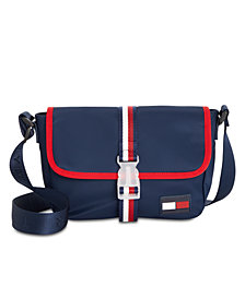Tommy Hilfiger Lola Nylon Crossbody