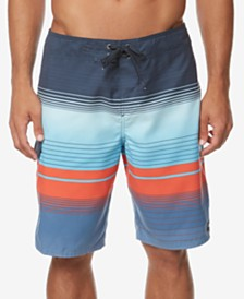 "O'Neill Men's Lennox 21"" Board Short"