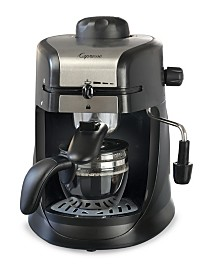 Capresso Steam Espresso Machine
