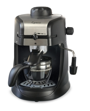 Capresso Steam Espresso Machine