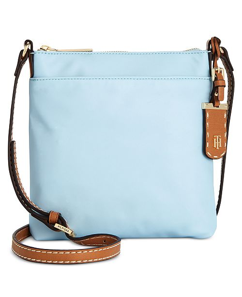 Tommy Hilfiger Julia North South Crossbody