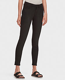 DKNY Everywhere Skinny Jeans
