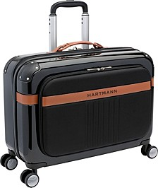 PC4 Garment Bag Expandable Spinner Suitcase