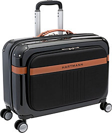 Hartmann PC4 Garment Bag Expandable Spinner Suitcase