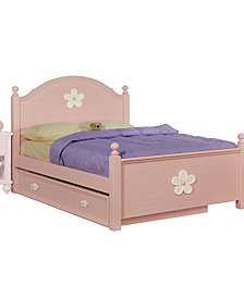 Floresville Trundle ,Twin