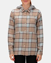71f1fd7d363 Flannel Shirts  Shop Flannel Shirts - Macy s